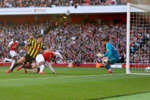 Man City, Arsenal, Tottenham cùng thắng 2-0