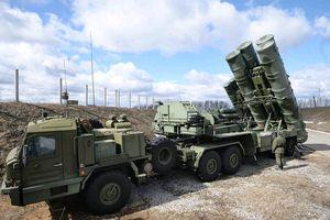 Ấn Độ có thể đã chốt mua S-400 của Nga