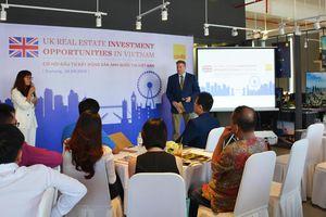 Giới thiệu cơ hội đầu tư vào bất động sản Anh quốc cho các nhà đầu tư Đà Nẵng