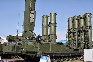 Giữa căng thẳng với Israel, Nga bắt đầu chuyển S-300 tới Syria