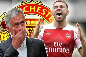 Chuyển nhượng bóng đá mới nhất: MU lại săn 'hàng thải' của Arsenal