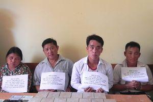 'Hạ nhiệt' điểm nóng ma túy ở Mộc Châu, Sơn La