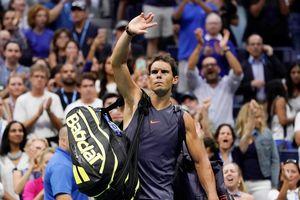 Nadal sẽ trở lại tại Paris Masters
