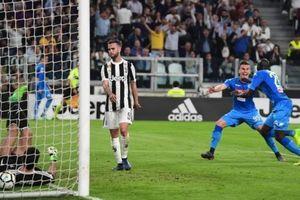 Juventus - Napoli (23 giờ đêm 29.9): Khẳng định vị thế
