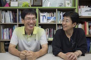 Hàn Quốc: Vào tù để… kiếm tự tại!