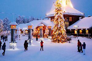 Cơ hội sinh sống tại Phần Lan-Quốc gia hạnh phúc nhất thế giới
