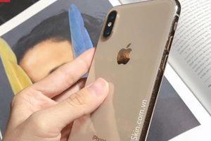 Miếng dán 'biến' iPhone X thành XS có thật sự 'thần thánh' như quảng cáo?