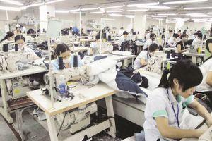 Xuất khẩu dệt may đối mặt nhiều thách thức trong 2019