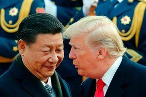 'Tình hữu nghị' giữa giới lãnh đạo Mỹ - Trung đang chuyển thái cực