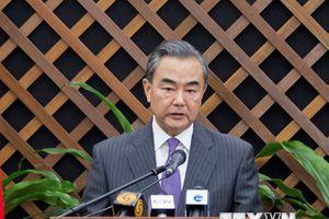 Trung Quốc cam kết thực thi đầy đủ các lệnh trừng phạt Triều Tiên