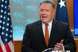 Mỹ đáp trả mọi cuộc tấn công nhằm vào các cơ sở ngoại gia tại Iraq