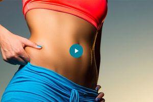 10 lý do tại sao mỡ bụng nhất quyết không 'tan'