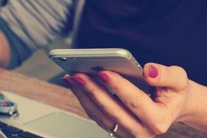 Người dùng smartphone Ấn Độ 'ngốn' 1GB dữ liệu di động mỗi ngày