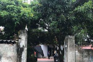 Thắt lòng gia cảnh người phụ nữ tử vong vì thanh sắt rơi trên đường Lê Văn Lương