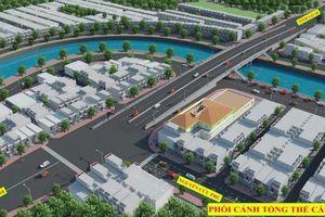 TP.HCM chi hơn 374 tỷ đồng xây mới cầu Bà Hom