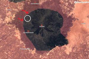Quân đội Syria lâm trận chiến đẫm máu nhất tại chảo lửa Al-Safa, Sweida