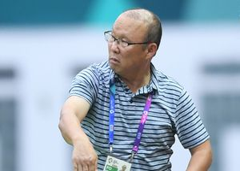 HLV Park vạch đường cho bóng đá Việt dự World Cup