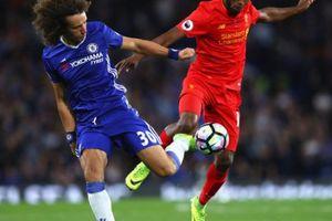 TRỰC TIẾP Chelsea vs Liverpool: Giroud sát cánh cùng Hazard