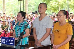 Bản án 5 năm tù cho mẹ chồng bán nàng dâu sang Trung Quốc