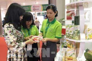 Từ 7-10/11, Vietfood & Beverage - ProPack 2018 tổ chức tại Hà Nội