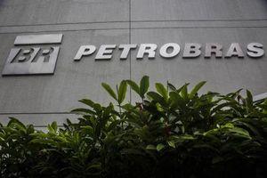 Petrobras chấp nhận nộp phạt 853 triệu USD