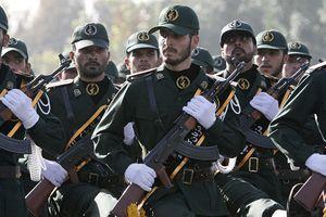Tướng Iran lên tiếng đe dọa Arab Saudi và UAE