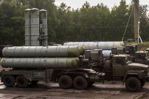 Nga thuê tàu vận chuyển hệ thống tên lửa S-300 sang Syria