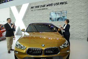 BMW JoyFest lần đầu mang trải nghiệm khác biệt đến Việt Nam