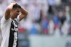 CỰC SỐC: Cristiano Ronaldo bị cáo buộc cưỡng hiếp một phụ nữ