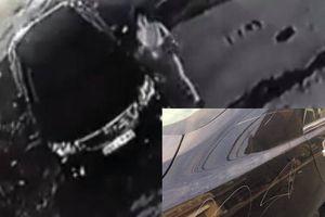 Chủ ô tô Camry bị người phụ nữ ăn mặc sang chảnh lén cào xước trong đem tối: 'Xe của tôi hãng báo sửa hết hơn 24 triệu đồng'