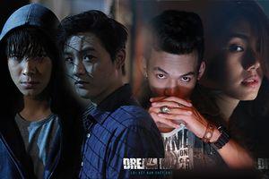 Vừa tung teaser, phim kinh dị của Thanh Duy khiến khán giả sợ… kết bạn trên Facebook