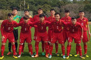 Ban huấn luyện U16 Việt Nam nói về vụ cầu thủ dọa 'xử' trợ lý HLV