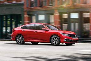 Honda Civic 2019 có xứng với giá tiền 474 triệu đồng?