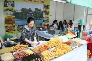 Hà Nội: Sắp diễn ra Lễ hội văn hóa ẩm thực Hà Nội năm 2018