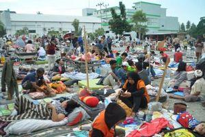 Ít nhất 30 người thiệt mạng vì động đất, sóng thần tại Indonesia