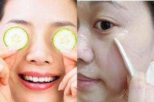 5 bí kíp làm đẹp làn da mang đến hiệu quả ngoài mong đợi, là phụ nữ không nên bỏ qua