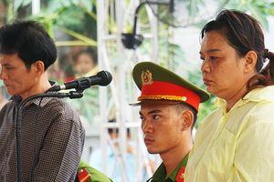 Ngày đền tội của 2 vợ chồng giết chủ nợ phi tang xác ở Đà Nẵng