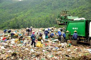 Đà Nẵng: Điều chỉnh quy trình xử lý tại bãi rác Khánh Sơn để giảm ô nhiễm