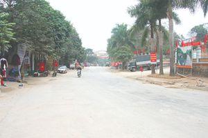 Thị trấn Quan Hóa xây dựng khu dân cư an toàn về an ninh trật tự