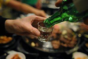 Uống có trách nhiệm: Đoàn viên ngành Công Thương đi đầu