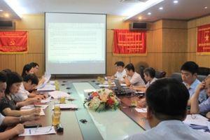 Đẩy nhanh tiến độ sửa đổi, bổ sung một số điều của Luật Đất đai năm 2013