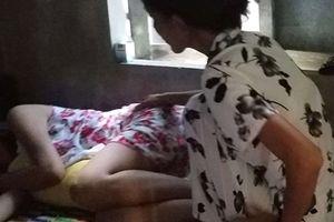 Cô giáo mầm non bị chồng bạo hành phải nhập viện cấp cứu