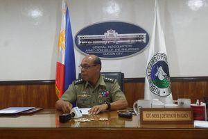 Mỹ và Philippines tăng cường các hoạt động quân sự chung