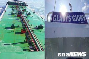 Tạm giữ tàu chở 1 triệu lít xăng không rõ xuất xứ