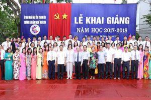 Trường CĐ nghề Nghi Sơn: Đảm bảo chất lượng và tạo việc làm cho HV