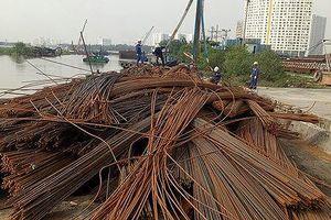 Tranh chấp giữa PJICO và Thép Việt Mỹ: Trái chiều nguyên nhân gây tai nạn
