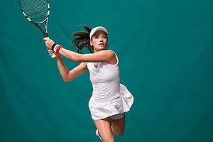 Alize Lim Từ mỹ nhân Roland Garros đến hy vọng số 1 của quần vợt Việt Nam