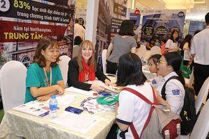 300 tỷ đồng học bổng du học quốc tế dành cho học sinh, sinh viên Việt Nam