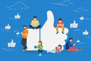 Tình người trên mạng xã hội