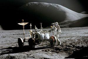 Khi Mặt trăng trở thành thị trường kinh doanh mới